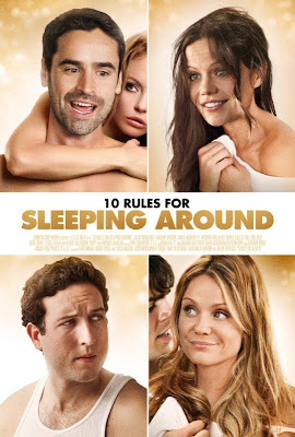 10 Rules for Sleeping Around – DVDRip AVI e RMVB Legendado