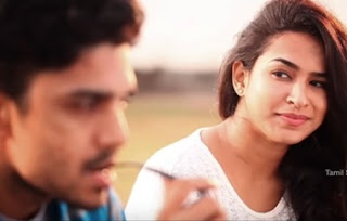 Ananthi – New Tamil Short Film 2017