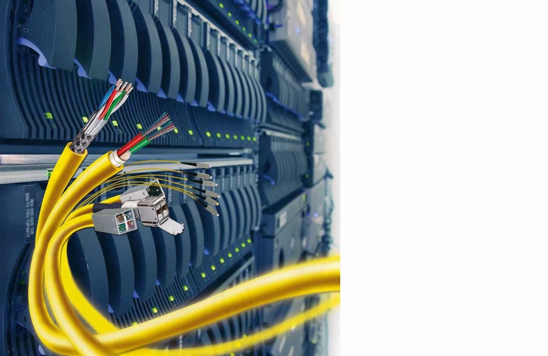 Indonesia Distributor LEONI Cable