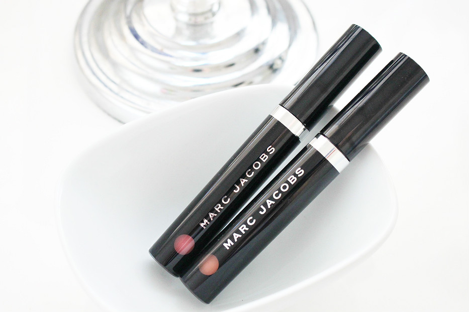 Marc Jacobs Beauty Le Marc Liquid Lip Crème truth or bare, Marc Jacobs Beauty Le Marc Liquid Lip Crème hot cocoa