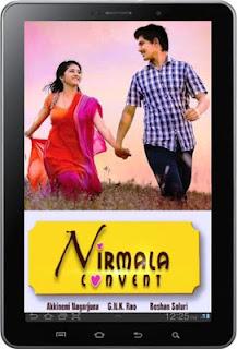 Nirmala Convent (2016) Full Telugu Movie Watch Online Free
