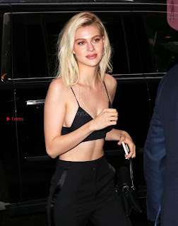 Nicola Peltz Arrives at the Wind River Screening  03 ~ Celebs.in Exclusive Celebrities Galleries
