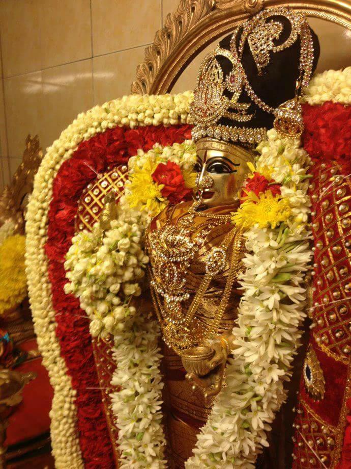 Dharmo Rakshathi Rakshitha:: Sri Yoga Meenakshi Sthuthi: by