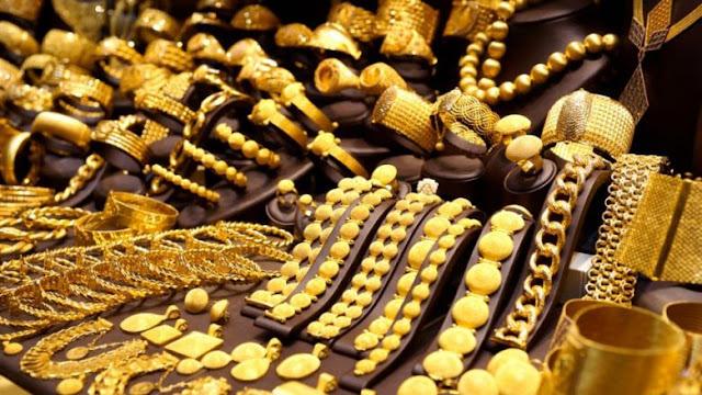Ternyata Emas Berbahaya, Karena Itu Nabi Melarangnya