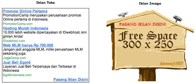 adsense camp Situs PPC Indonesia Terbaik, Terpercaya Dan Terbukti Membayar