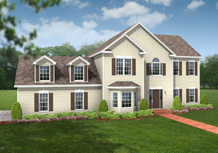 Prefab Homes And Modular Homes In Usa Bayside Homes