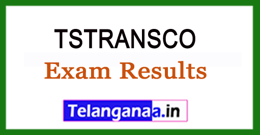 TSTRANSCO 2018 Electrical Engineering Exam Results With Rank