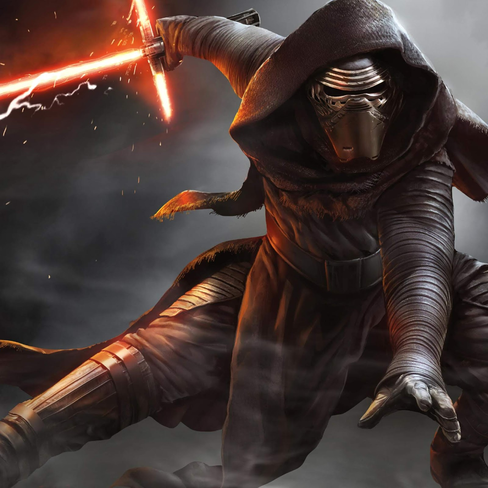 Star Wars Darth Revan Wallpaper Engine