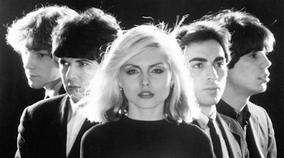 """Lirik Lagu Blondie - Call Me"""