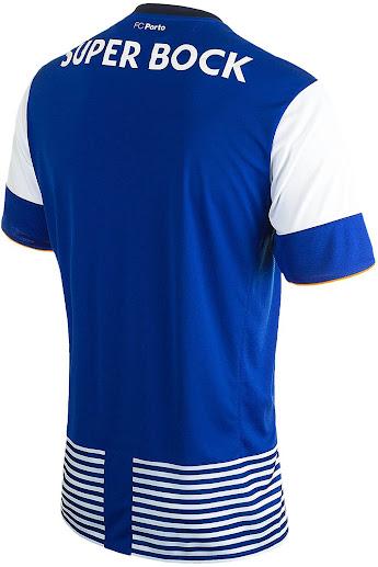 e33ff40b188 New Balance FC Porto 15-16 Kits Released - Footy Headlines