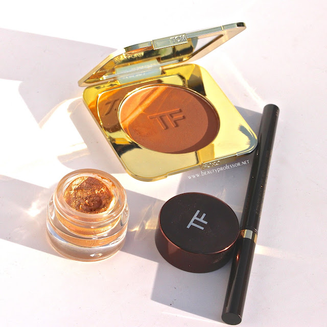 tom ford bronze age swatches