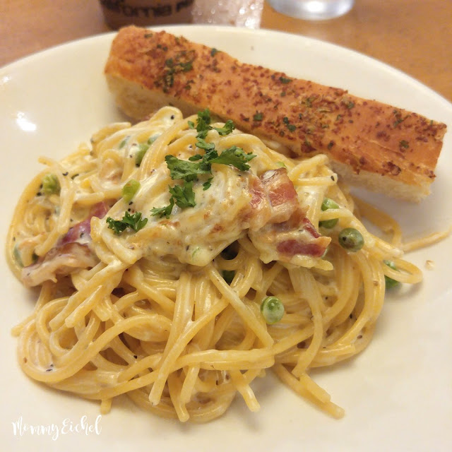 CPK Greenbelt 5 - California Pizza Kitchen