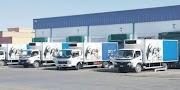 شركة ديال لحليب في كازا باغين اخدمو 40 مساعد موزع
