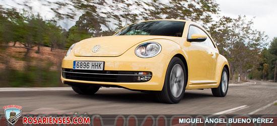 Volkswagen supera los 8 millones de unidades vendidas en 2012 | Rosarienses, Villa del Rosario