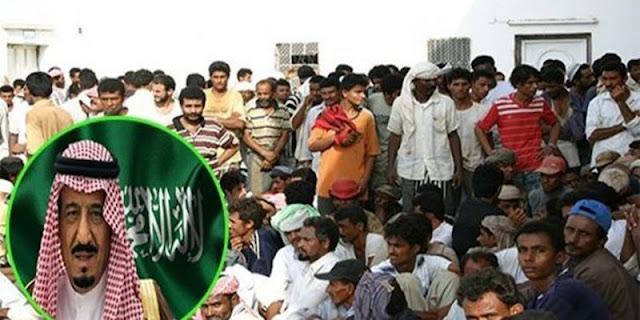 السعودية: تثبيت سعر نهائي لرسوم المرافقين والتابعين وفتح باب الاستقدام لكل الجنسيات