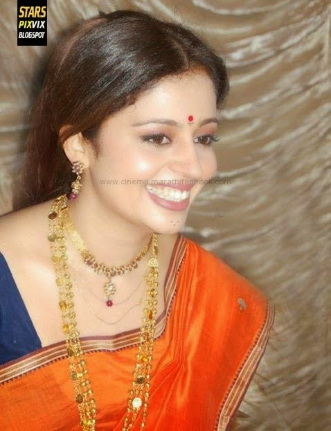 Film Industry Marathi Actress Neha Pendse-9356