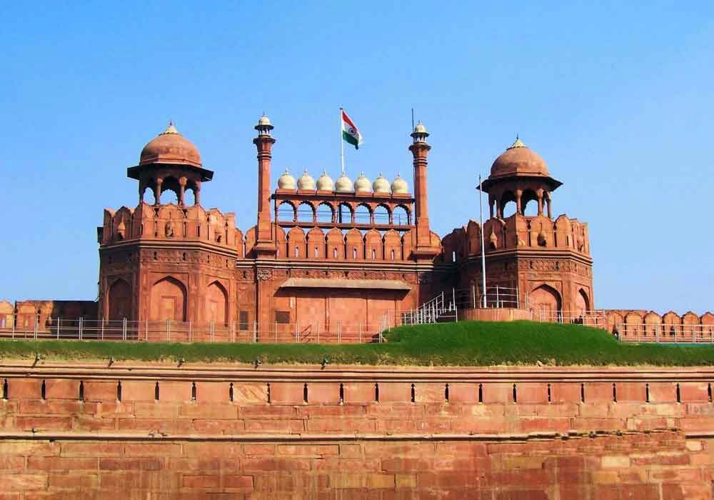 Islamic Hd Wallpapers The Red Fort Hd Wallpapersphotospictures