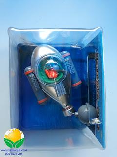 Đồ chơi oxy hình tàu ngầm