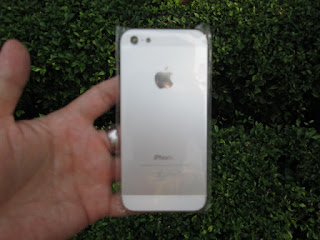 casing iPhone 5
