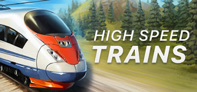 High Speed Trains Download