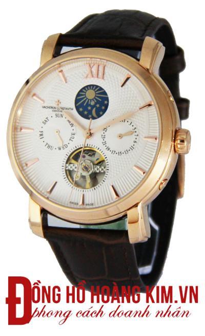 đồng hồ vacheron constantin chính hãng