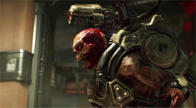 Doom Gegner