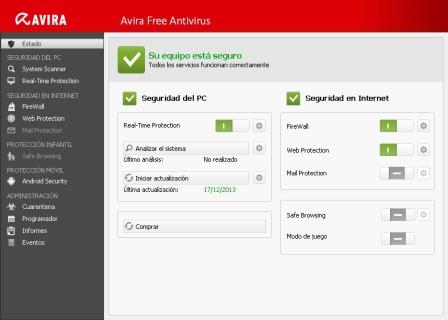 Software Antivirus Gratis Terbaik