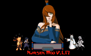 Download Naruto Senki Mod v1 By Faisal Apk