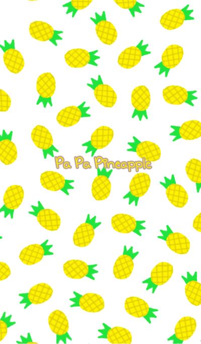 Pa Pa Pineapple