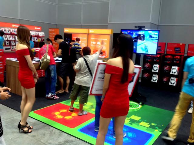 A Quick Run on Pikom PC Fair 2013 154