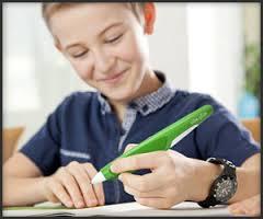 intelligent pen