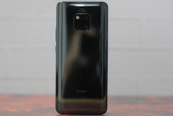 Review Lengkap Smartphone Huawei Mate 20 Pro