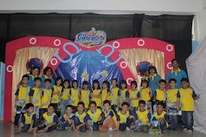 SD Kristen Kalam Kudus Surakarta mengadakan kegiatan VBS 2017