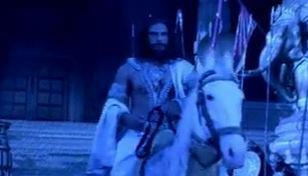 Sinopsis Mahabharata Episode 95