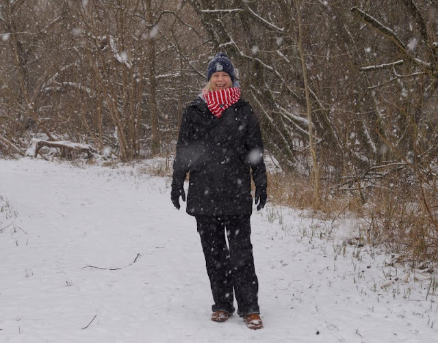 Rund um den Tröndelsee: Unser Winter-Spaziergang mit Schlitten. Ich liebe unsere Familienausflüge bei jedem Wetter rund um Kiel und im ganzen Norden!