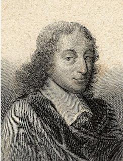 Blaise Pascal,1623/1662.