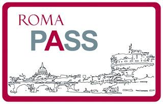 Rome bons conseils capitale visite voyage Roma Pass