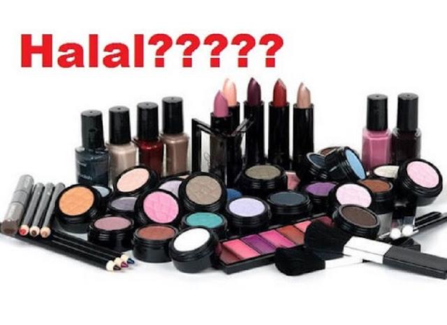 Alasan Kita Harus Menggunakan Kosmetik Halal