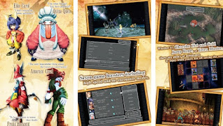 Final Fantasy ix v1.4.9 (Full) Mod Apk for Android