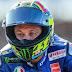 Valentino Rossi: Saya Sudah Berusaha Semaksimal Mungkin