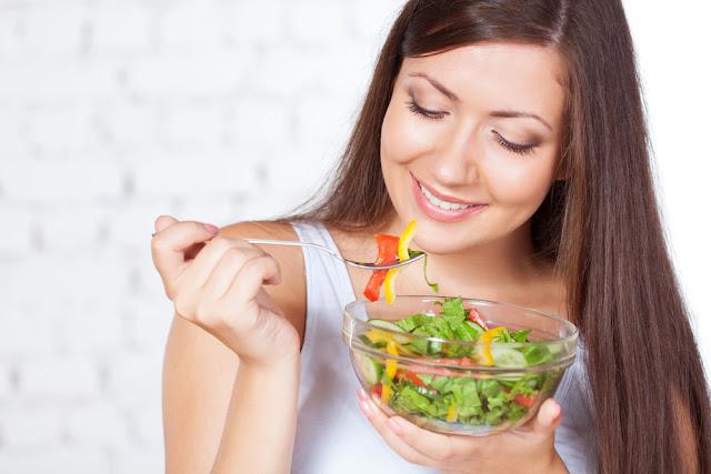 Healthy Foods To Increase Your Concentration Levels