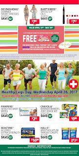 Guardian Drugs Flyer April 19 – 26, 2017