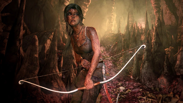 Resultado de imagen para tomb raider game of the year edition