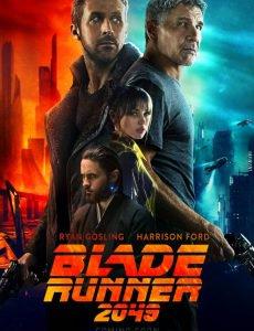 Blade Runner 2049 (2017) เบลด รันเนอร์ 2049 ซูม