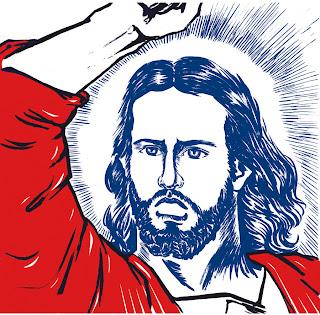 Resultado de imagen para Cristo como revolucionario