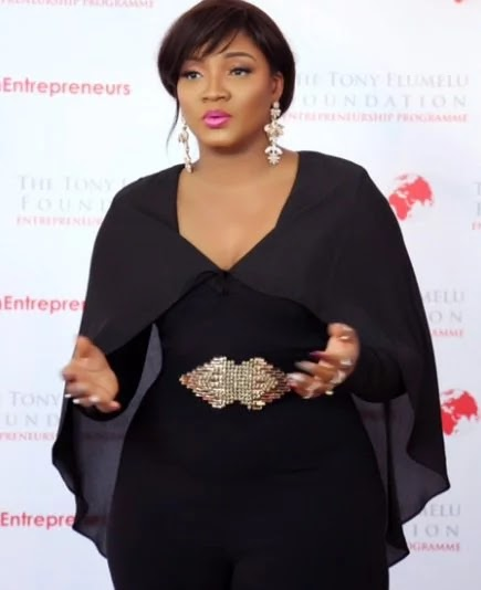 I don't believe in love at first sight-Omotola