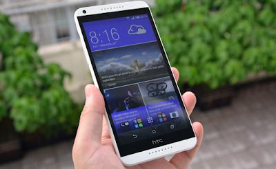 Dịch vụ thay màn hình HTC desire 816