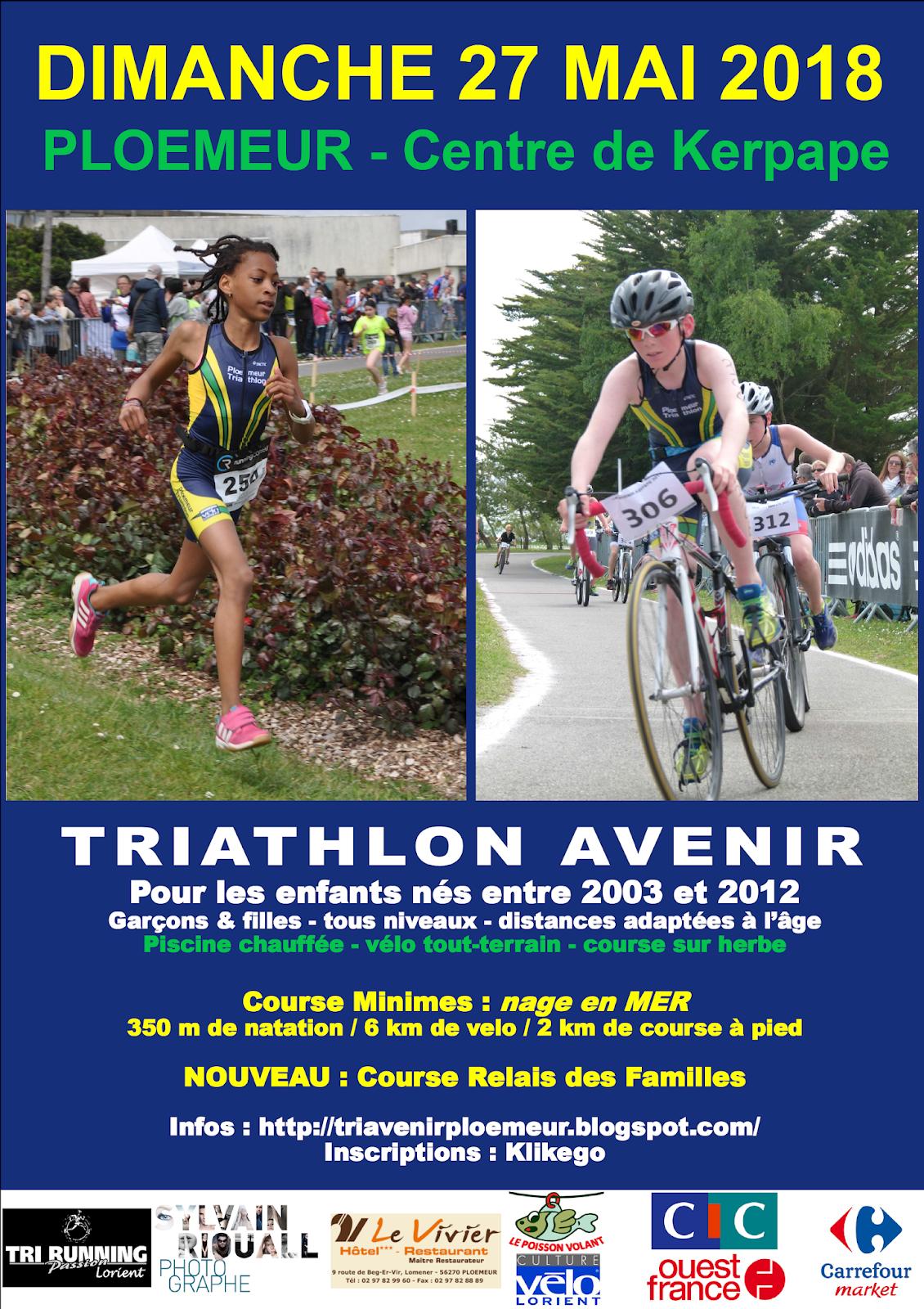 triathlon klikego