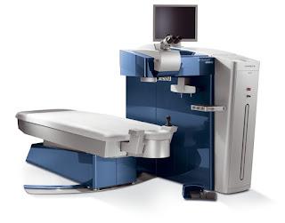 Cirugía refractiva: laser excimer ex500