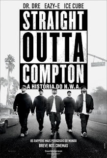 Review Straight Outta Compton: A História do N.W.A